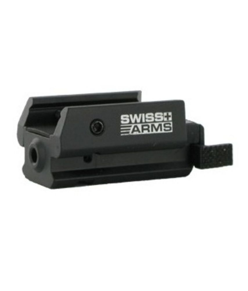 Micro laser pour rail Picatinny