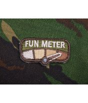 Patch brodé Fun Meter - Multicam