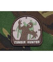 Patch brodé Zombie Hunter - Arid