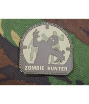 Patch PVC Zombie Hunter - Arid