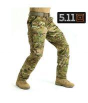 Pantalon TDU - Multicam