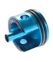 Tête de cylindre aluminium pour GB v2