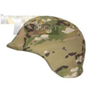 Couvre casque typer PASGT (M8) - Camo Multicam