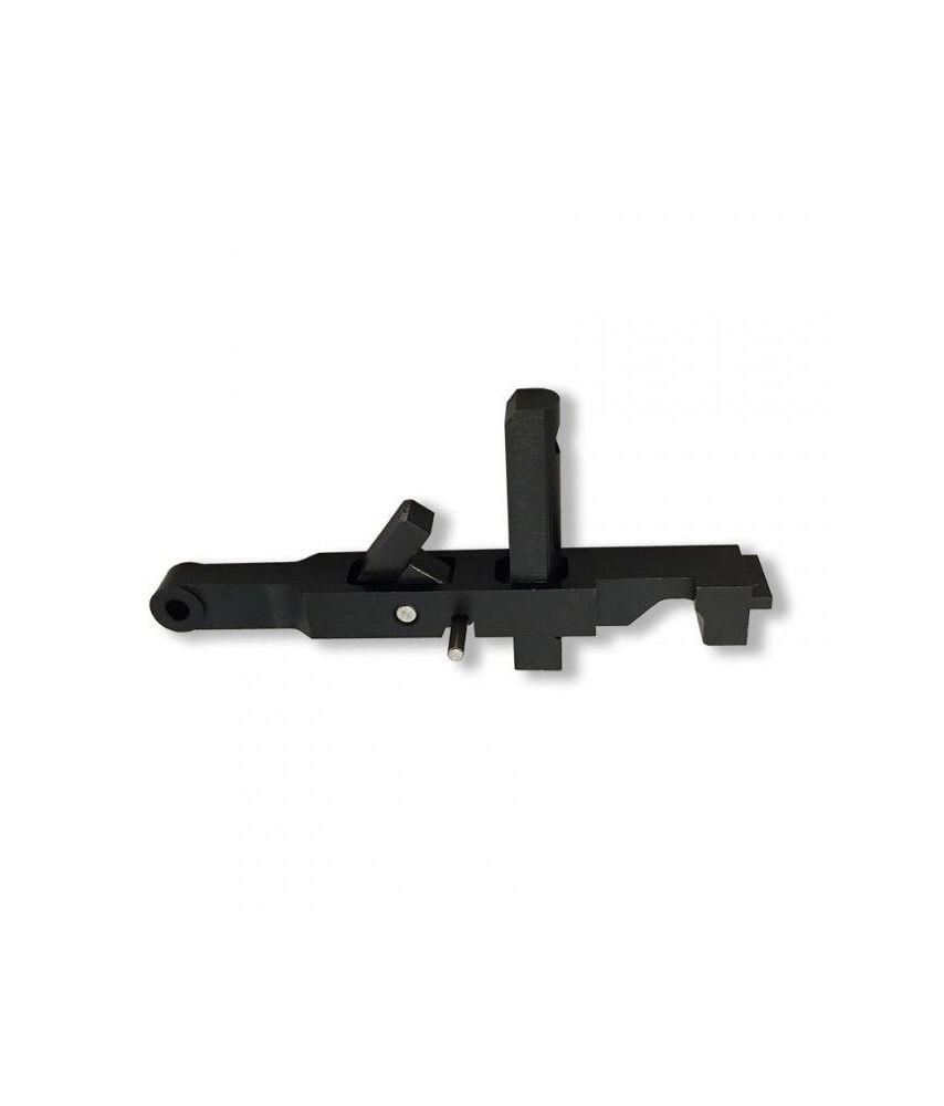 Kit trigger acier Monster pour VSR / FN-SPR