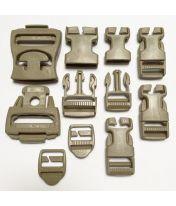 Kit boucles de réparation - Sable