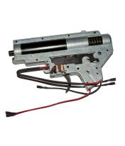 Gearbox renforcée SRC complète GB v.2 pour M4 - cablage avant