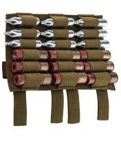 Pochette PMC shotgun - Tan