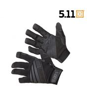 Gant renforcé K9 - Noir