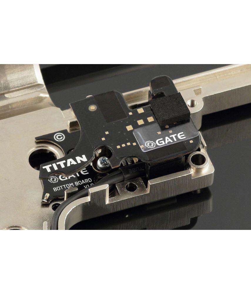 Module Gate TITAN  Basic - V2 câblage arrière