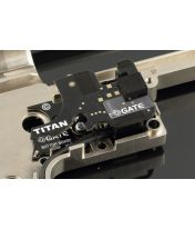 Module Gate TITAN - câblage arrière