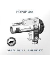 Bloc hop-up métal M4/AR