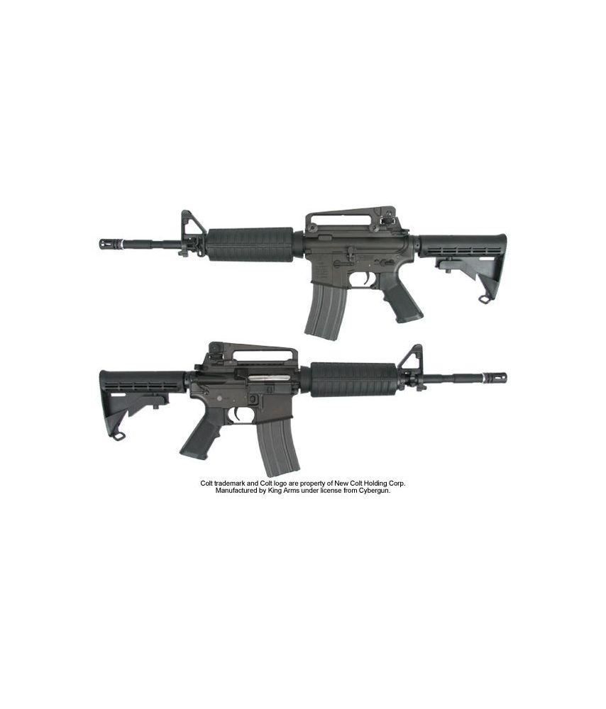 Colt M4A1 - Full metal