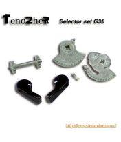 Kit sélecteur de tir pour séries G36