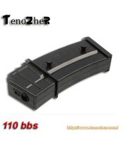 Chargeur 110bbs ABS pour G36
