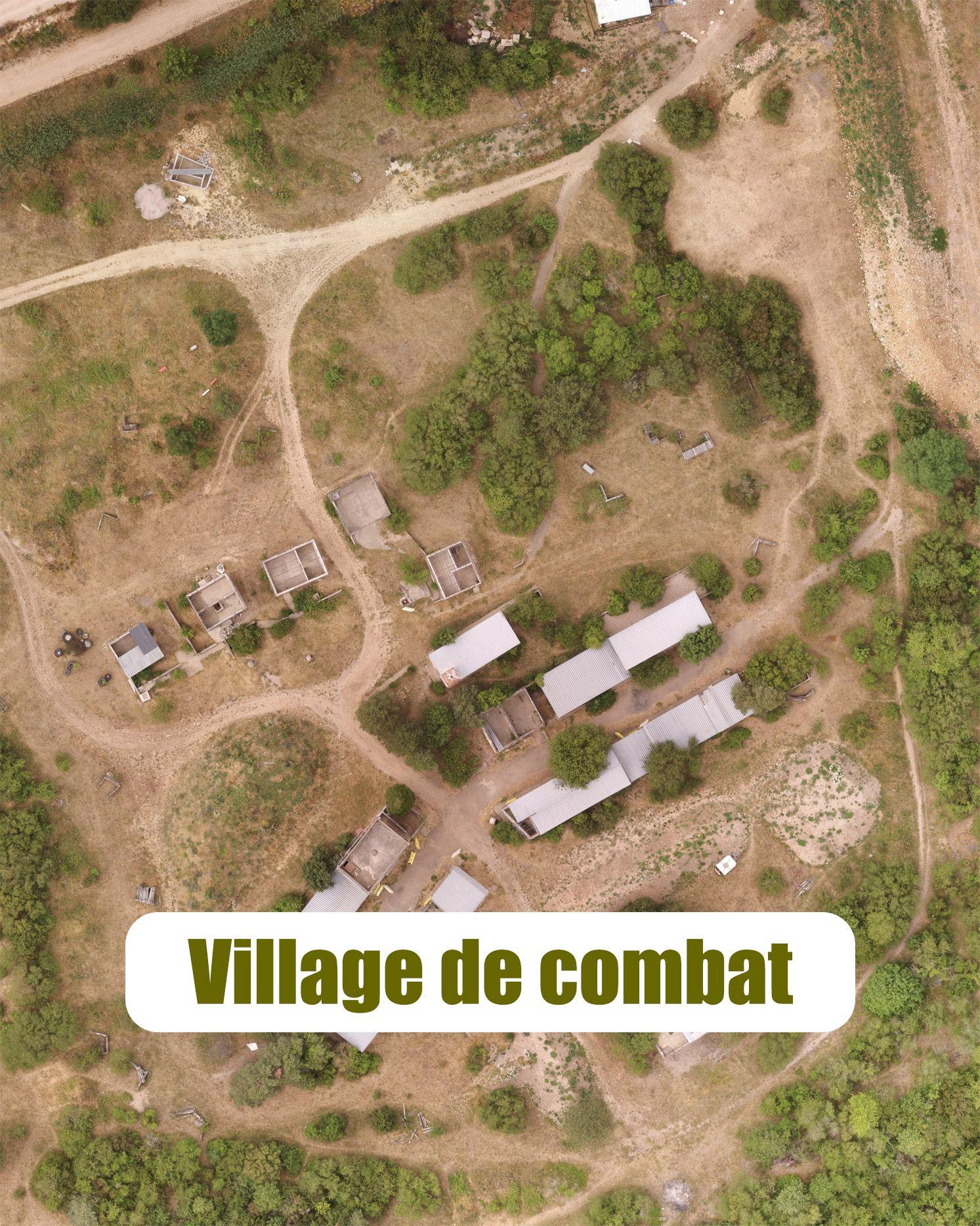 Village de combat